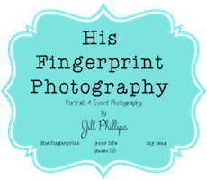 His Fingerprint Photography